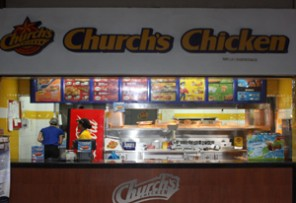 Church's Chiken