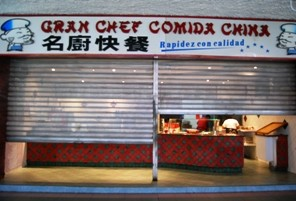 Gran Chef Comida China