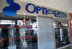 OptiExpress