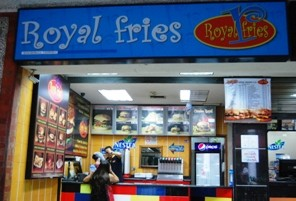 Royal Fries