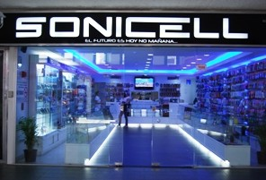 Sonicell