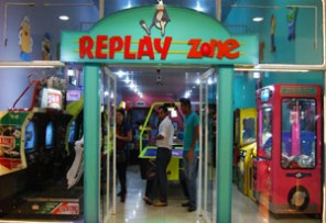 Replay Zone